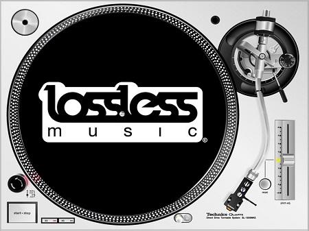 Lossless Essentials Music — aiff Tracks (Vol  3