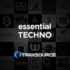 Techno Essentials - May 6th on Traxsource 2019
