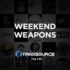 Traxsource Top 135 Weekend Weapons May 10th, 2019