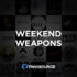 Various Artists - Weekend Weapons May 31st, 2019 on Traxsource