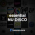 Nu Disco  Indie Dance Essentials - August 13th on Traxsource