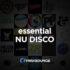 Nu Disco  Indie Dance Essentials - August 13th on Traxsource