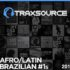 Traxsource Top 100 Afro Latin Brazilian Sep 2019
