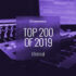 Traxsource Top 200 Minimal Of 2019